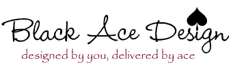 BlackAceDesign.com: Designed by You, Delivered by Ace