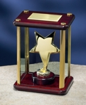 Gold Column Star Award 2988G