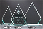 Diamond Glass Award G2150