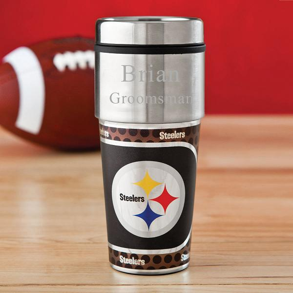 Personalized NFL Travel Tumbler GC1484