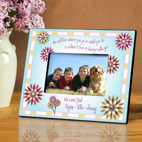 Personalized Mothers Poem Picture Frame GC467