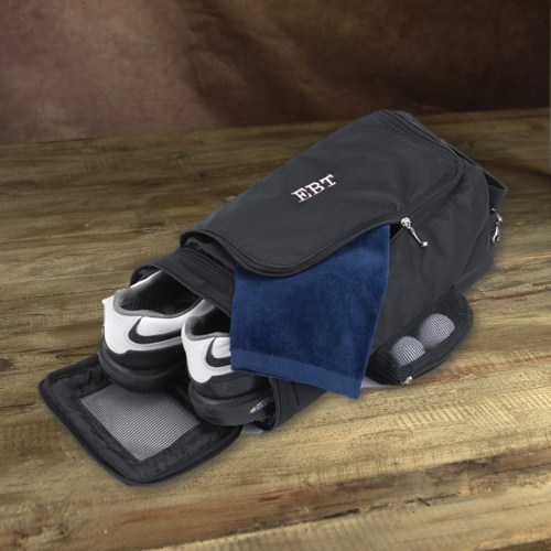 Personalized Golf Shoe Bag GC663