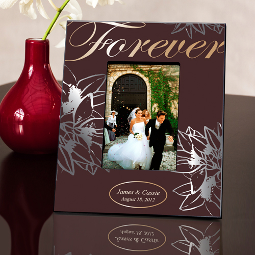 Forever Personalized Picture Frame GC860