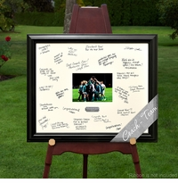 Coach and Team Celebration Frame For Signatures GC909