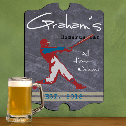 Custom Vintage Chalkboard Style Tavern Sign GC935tavern