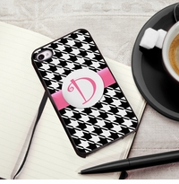 Stylish Iphone Protective Case With Black Border GC974her