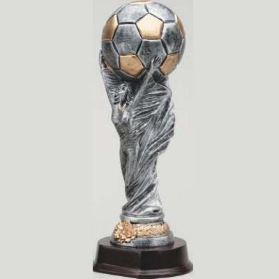 Custom Fifa World Cup Soccer Trophy Replica RF1042SG