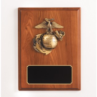 Usmc Marine Plaque WP224